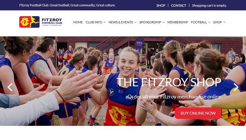 Fitzroy-Football-Club
